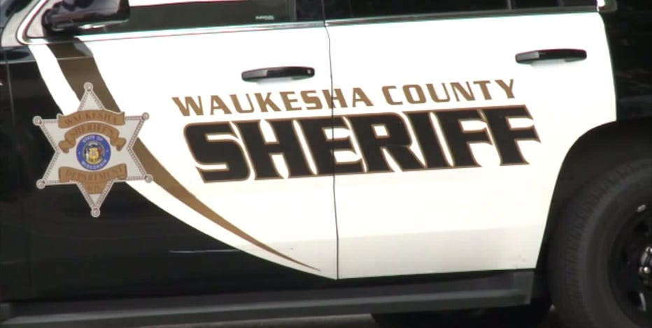 Wrong-way driver arrested after pursuit in Waukesha County