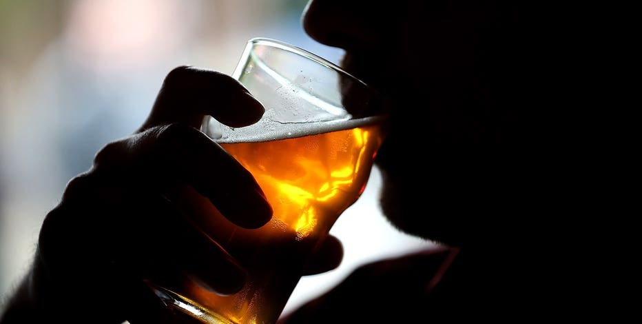 Report: COVID-19 pandemic driving alcohol sales in Wisconsin