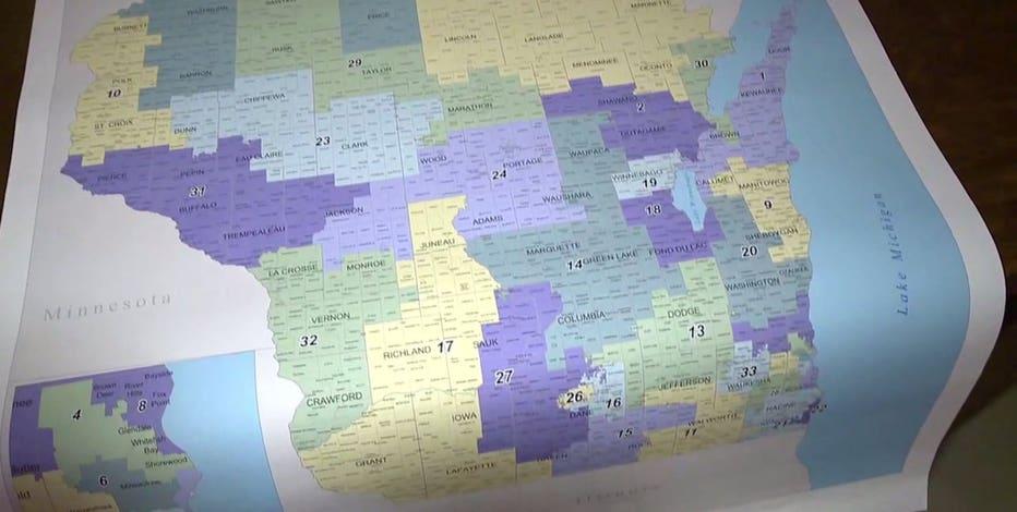 Redistricting in Wisconsin: Judges allow Legislature to intervene