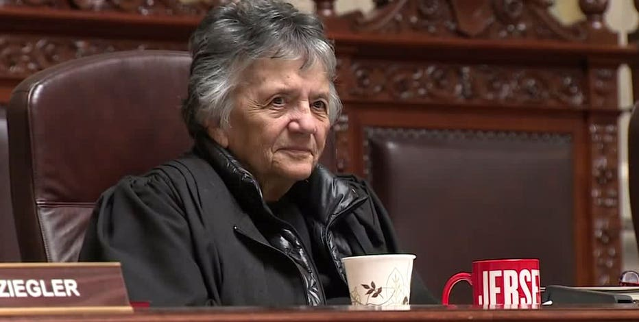 Former Wisconsin Supreme Court Justice Shirley Abrahamson dies