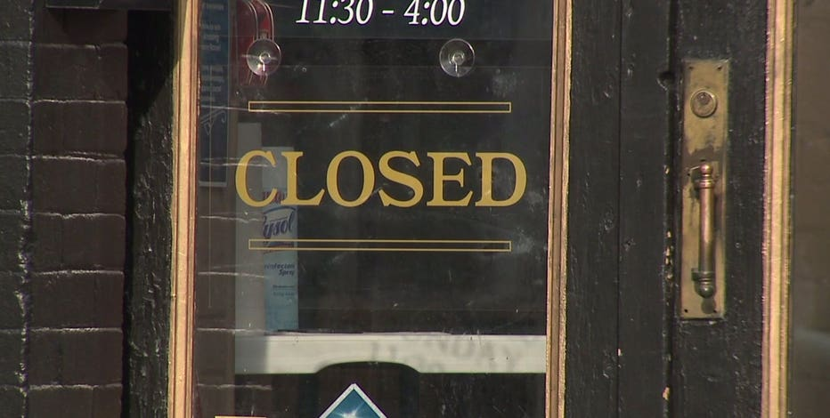 Some Wisconsin business owners fear COVID-19 shutdown