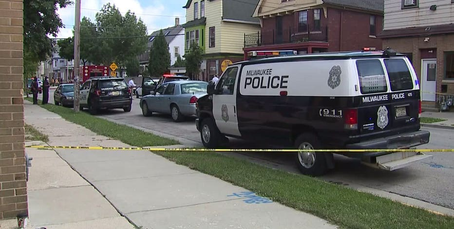 Milwaukee police: 60-year-old man killed in shooting near Bremen and Wright