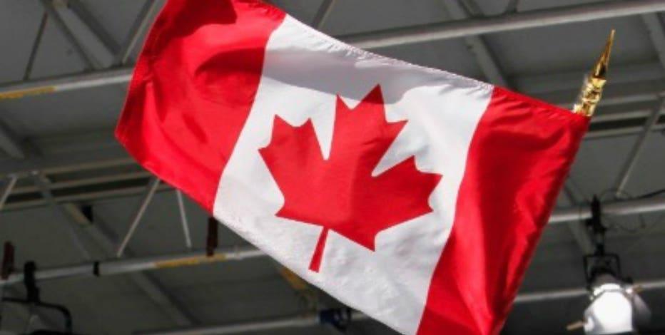 Canada records 1st cases of new coronavirus variant