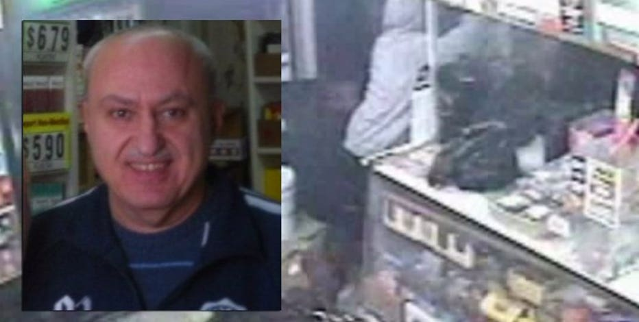 'I've been shot:' New video released in 2012 cold case murder at Milwaukee convenience store
