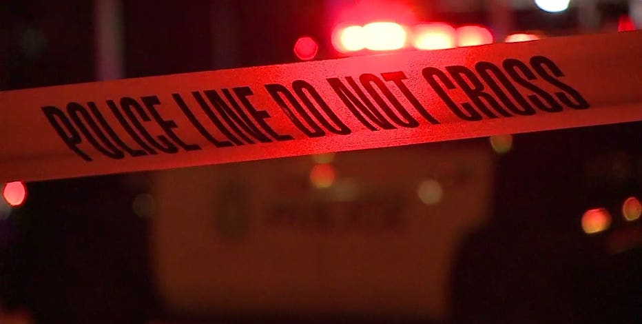 Sun Prairie police investigate fatal shooting of couple