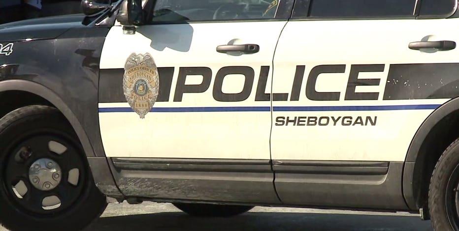 Sheboygan PD seeks to ID vehicle, suspect in hit-and-run crash