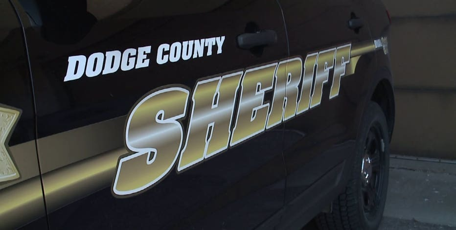 Sheriff: 60-year-old seriously injured in Dodge County crash