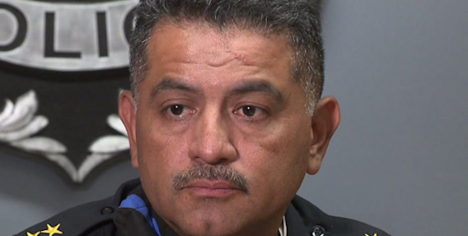 Former Chief Morales files notice of claim against FPC, demands demotion be reviewed