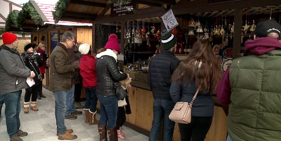 Vendors sought for Christkindlmarket Milwaukee 2021