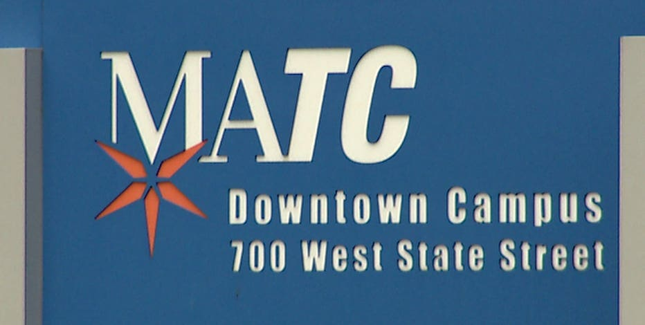MATC reopens Promise application window for HS Class of 2020