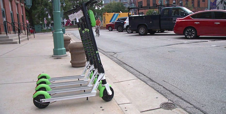 Milwaukee brings scooters, Bublr Bikes back for summer