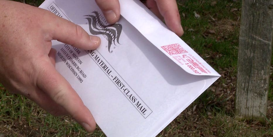 SCOWIS sets up possible delay in absentee mailing