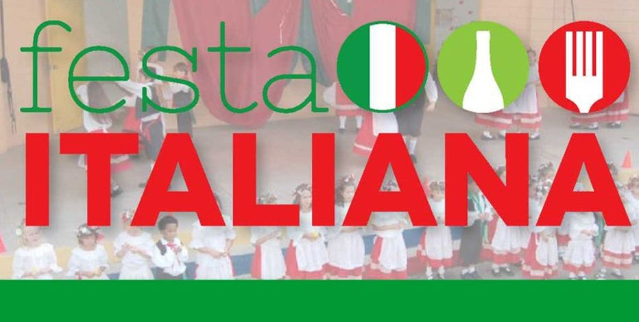 Festa Italiana canceled for 2nd year in a row due to virus concerns