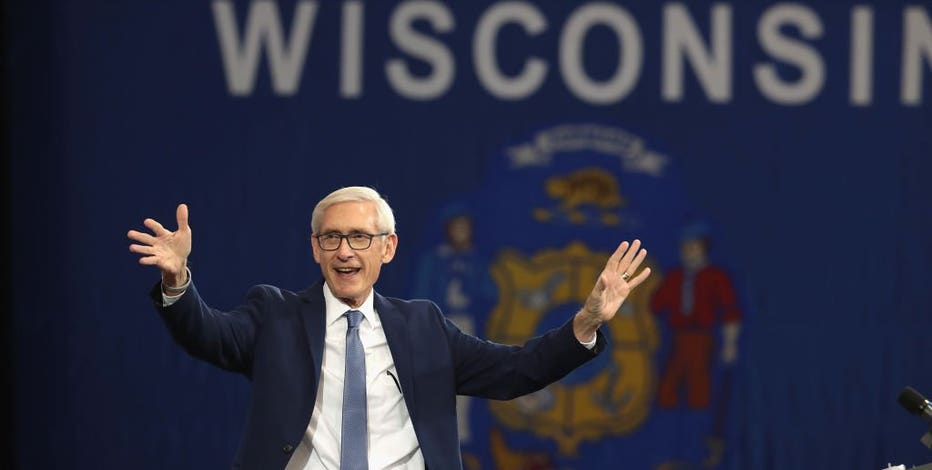 Gov. Evers issuing 1st Wisconsin pardons in 9 years
