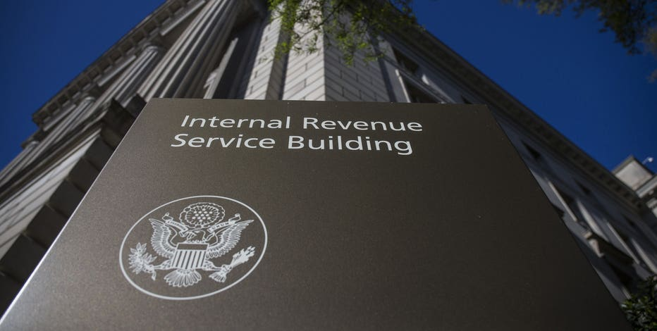 Tax gap is likely larger than estimated, IRS commissioner says
