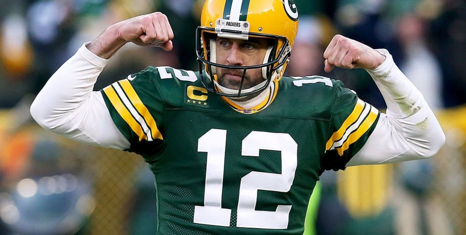 Aaron Rodgers' holdout 'not fair' to Packers teammates, NFL analyst says