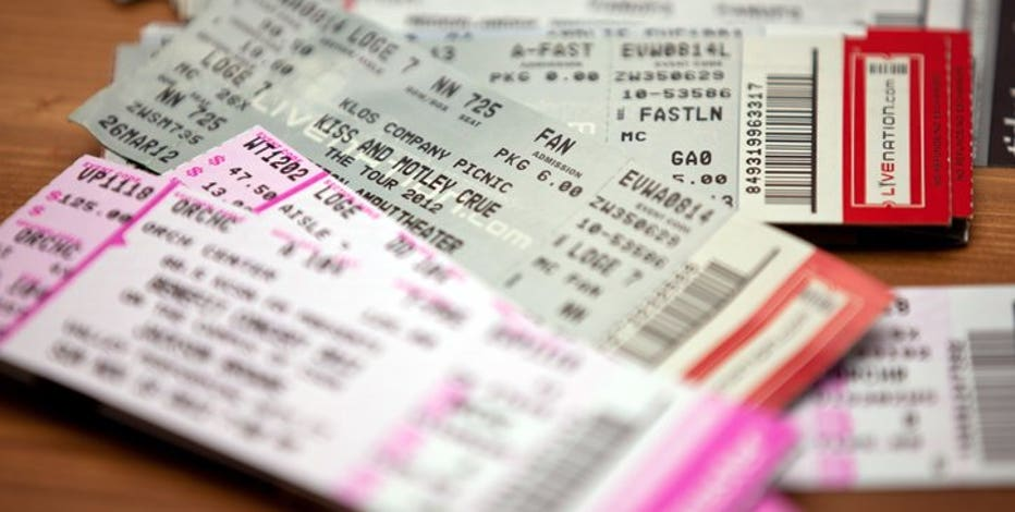 COVID refunds: Wisconsin, StubHub settlement reached