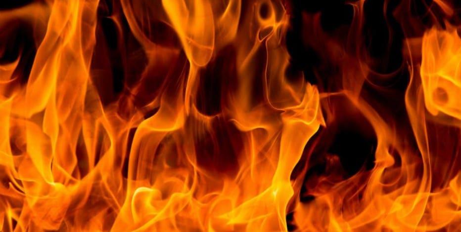 Waupun house fire: 2 rescued by deputy