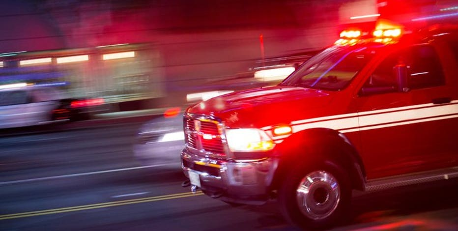 Gov. Evers signs compensation bill for emergency responders