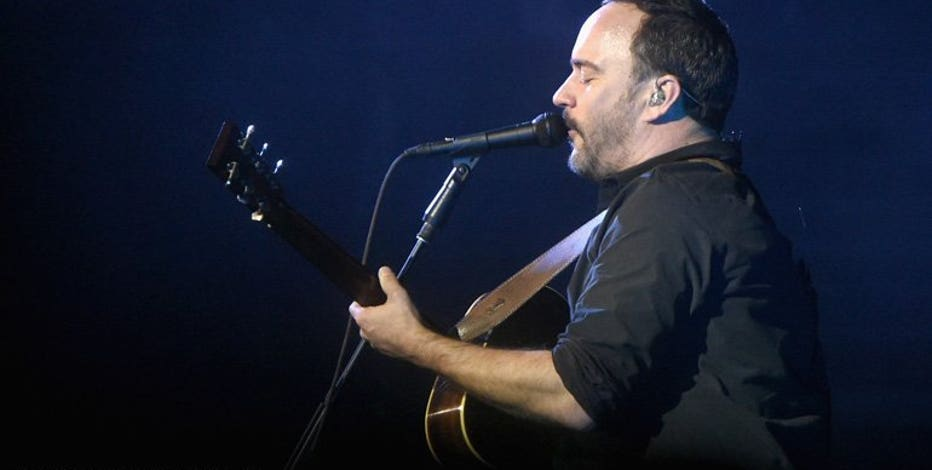 Dave Matthews Band to play Summerfest on September 15