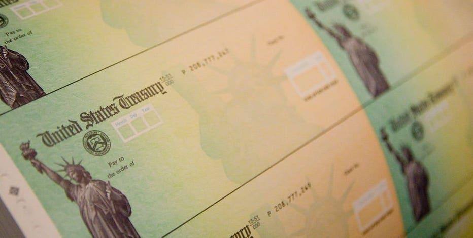 Mnuchin says $600 coronavirus stimulus checks could arrive next week