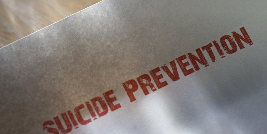 New law creates 988 suicide hotline for veterans seeking help