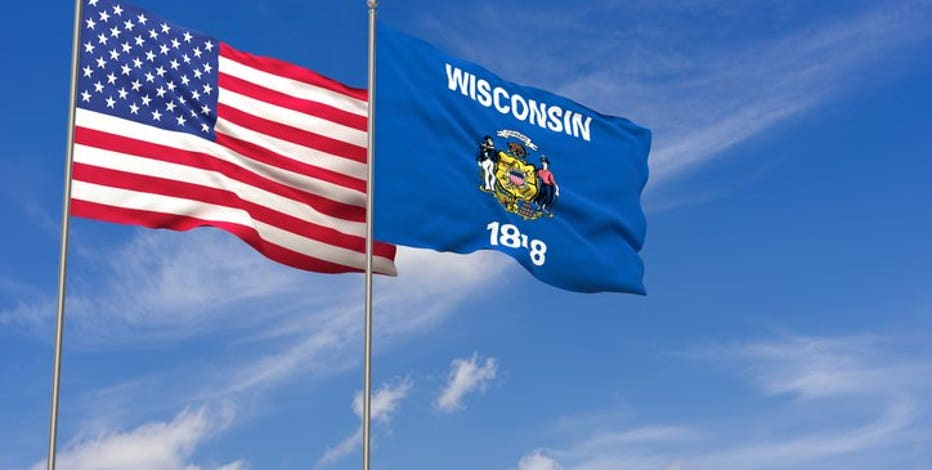 Gov. Evers orders flags at half-staff in honor of COVID-19 victims