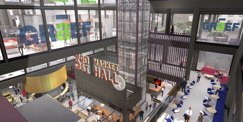 3rd Street Market Hall job fair set for Wednesday, Sept. 29