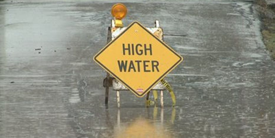 March 15-19 is Flood Safety Awareness Week in Wisconsin