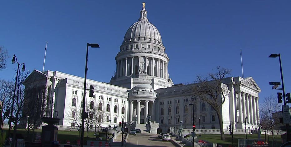 Republicans block Gov. Evers' building budget for now