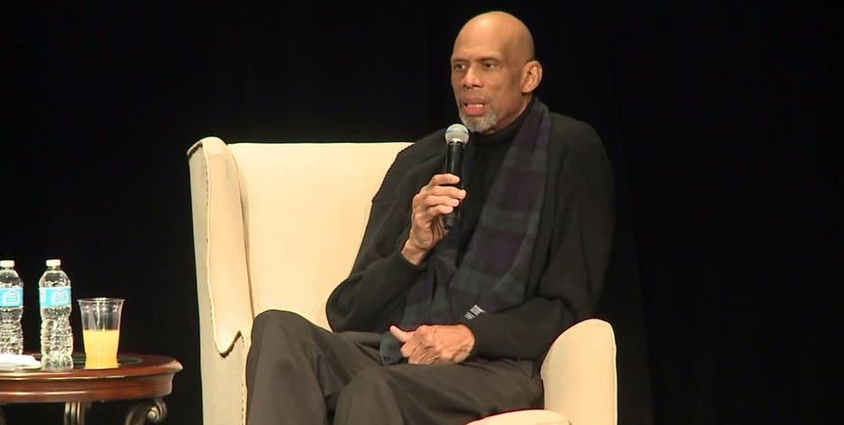 Kareem Abdul-Jabbar social justice award; NBA announces new honor