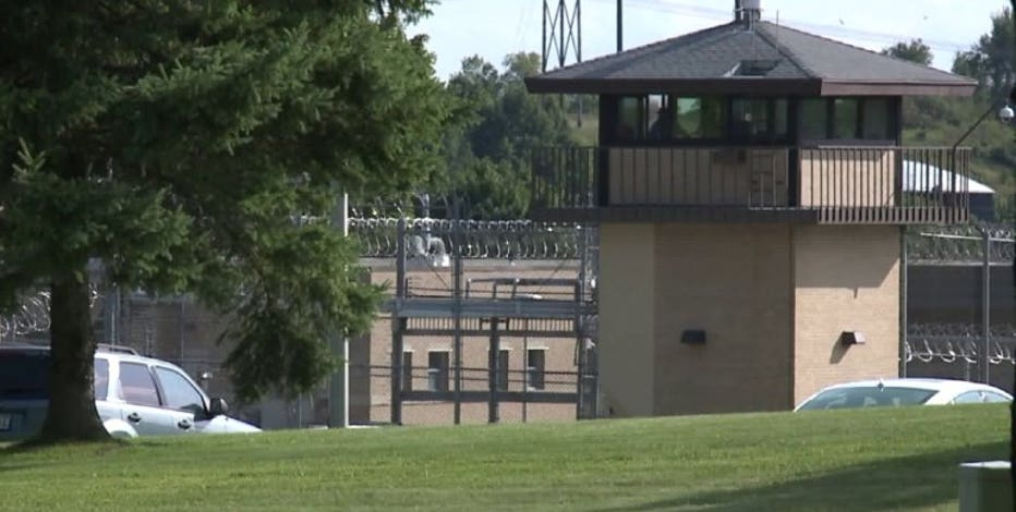 Kettle Moraine prison has highest number of COVID-19 cases