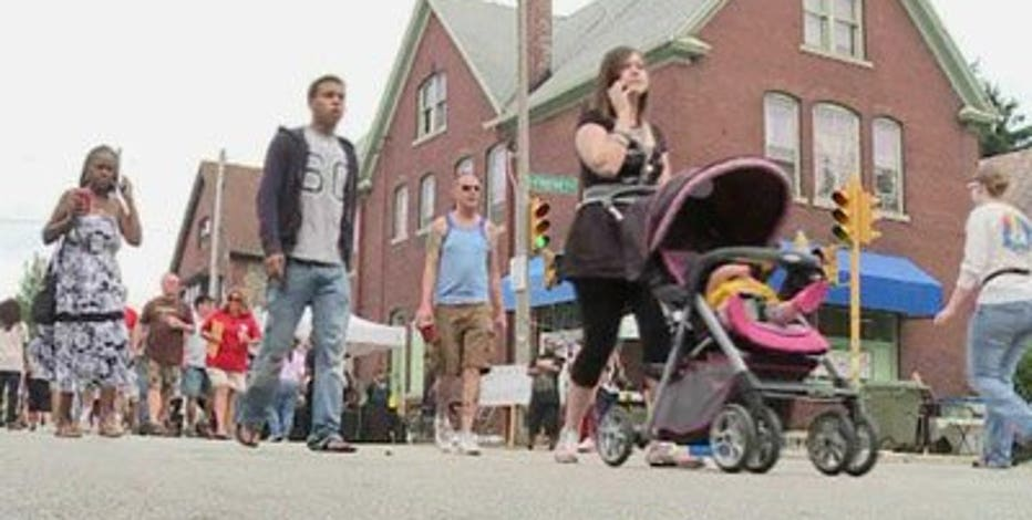 Locust Street Festival canceled for 2nd year in a row