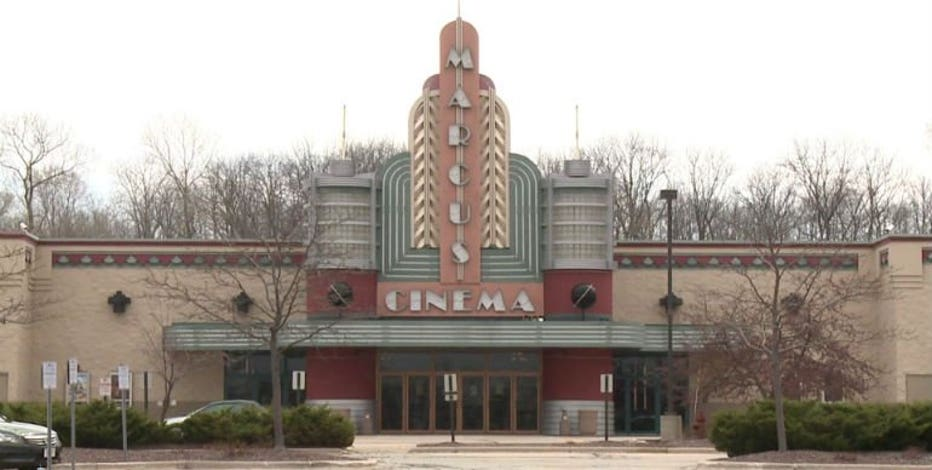 Marcus Theatres reopening more locations to movie fans