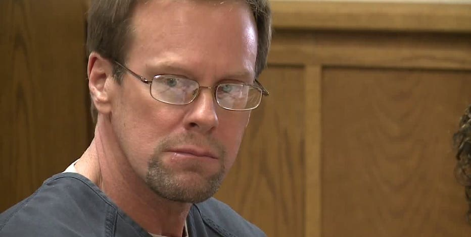 Judge vacates poisoning death conviction, man heads back to trial