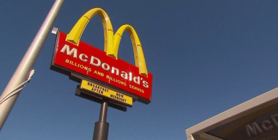 McDonald's manager assaulted because chicken sandwiches took too long: report