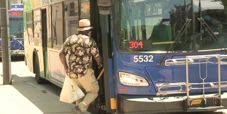 MCTS Freeway Flyers resume as downtown offices reopen