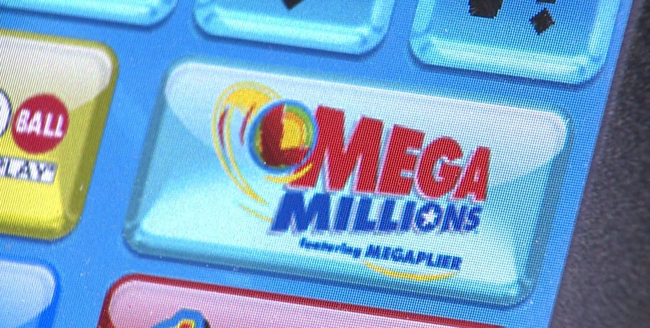 $119 million winning Mega Millions ticket sold in Mount Pleasant