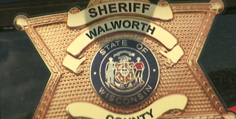 Walworth County pursuit, Illinois man arrested