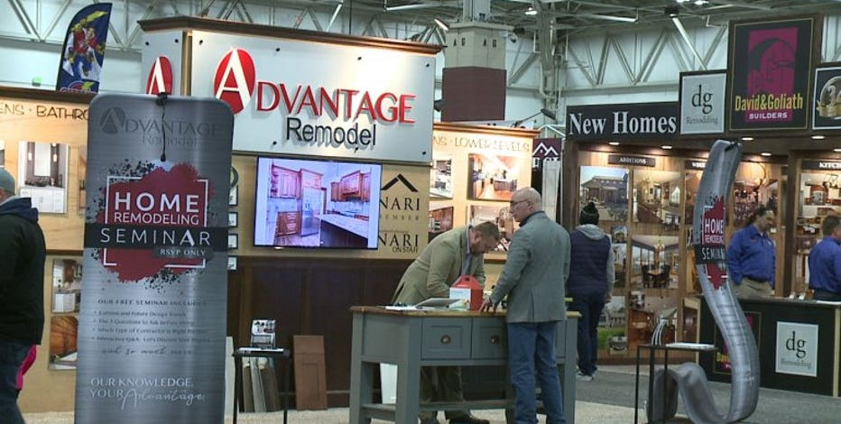 NARI Milwaukee reveals May dates for Spring Home Improvement Show