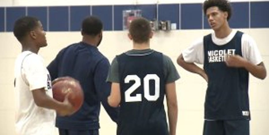 Hawks take Nicolet grad Johnson in NBA Draft