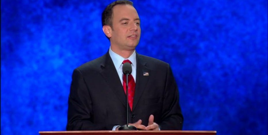 GOP source: Reince Priebus mulling run for Wisconsin governor