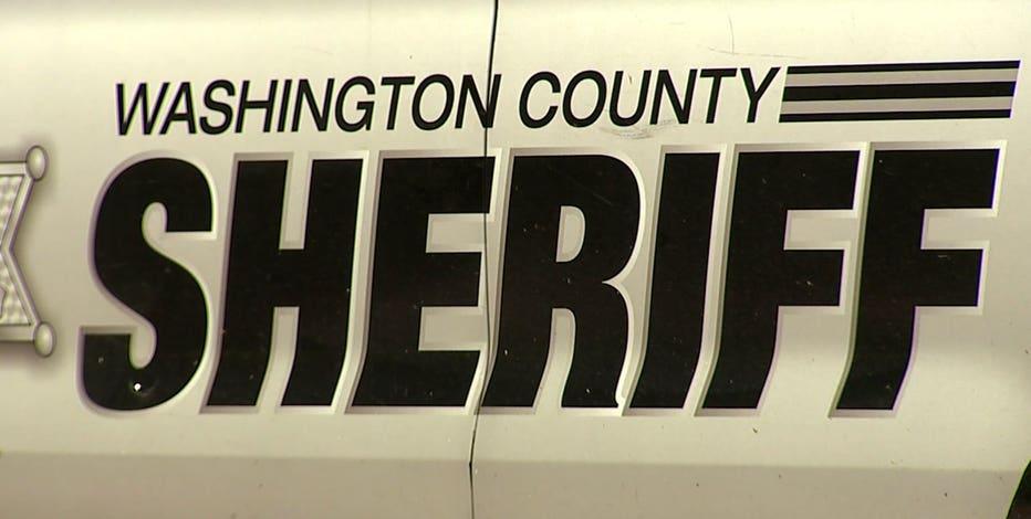 Washington County stolen vehicle pursuit, Milwaukee man arrested