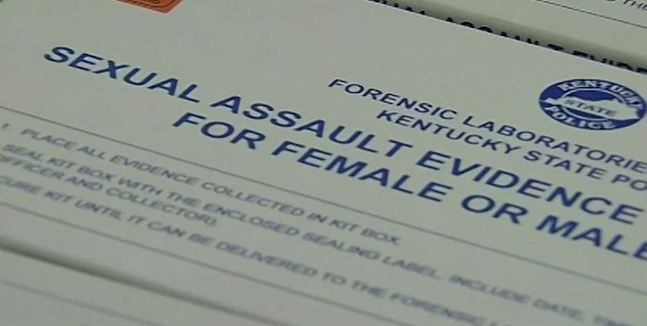 AG Kaul: Wisconsin DOJ gets sexual assault kit tracking database