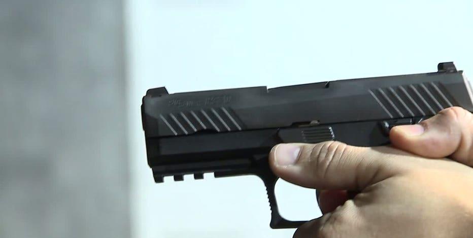 Gun under fire: Is Milwaukee Police Department's gun flawed?