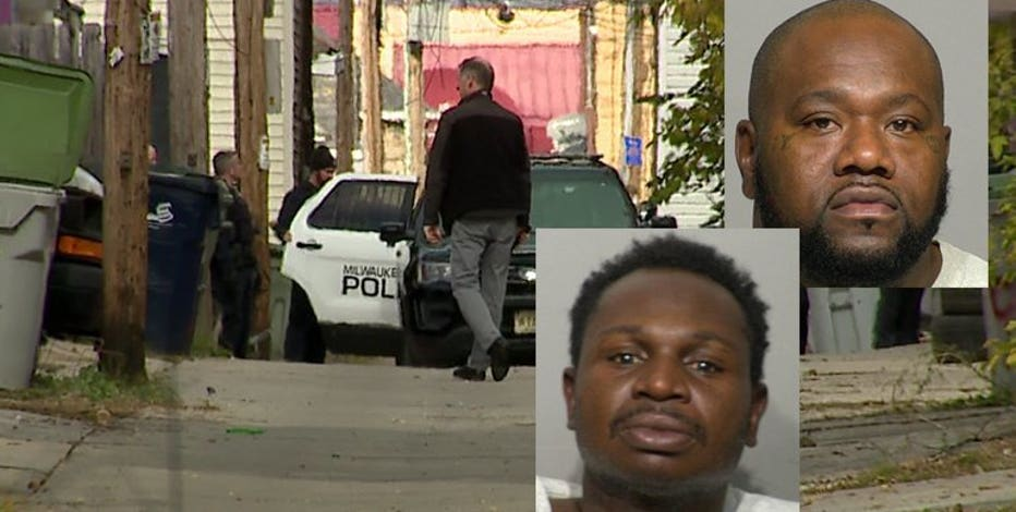 Milwaukee-area cellphone store robberies, 2nd man gets prison