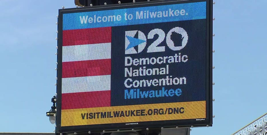 'Kick in the stomach:' Virtual DNC deals economic blow; Milwaukee leaders seek funding answers