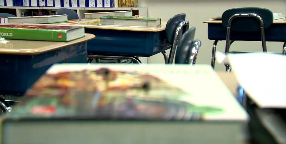 COVID-19 cases prompt school changes in southeastern Wisconsin