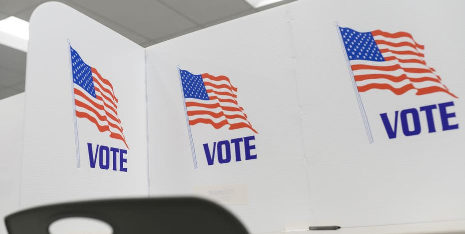 Judge rejects block of election money to Milwaukee, other cities