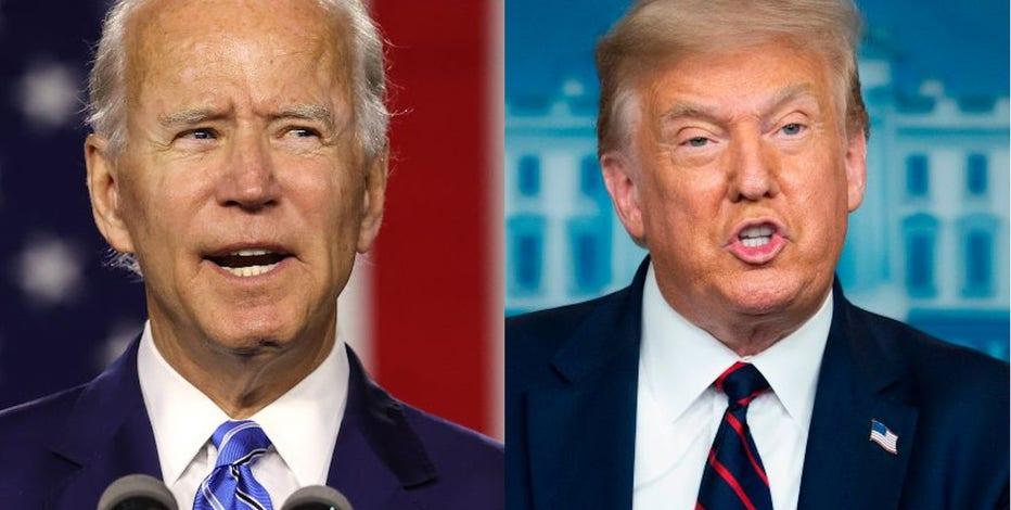MU Law Poll: Joe Biden holds slight lead over President Trump among likely Wisconsin voters